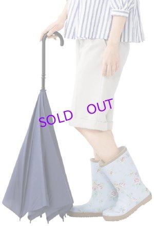 画像1: 使って便利さかさま傘 2色